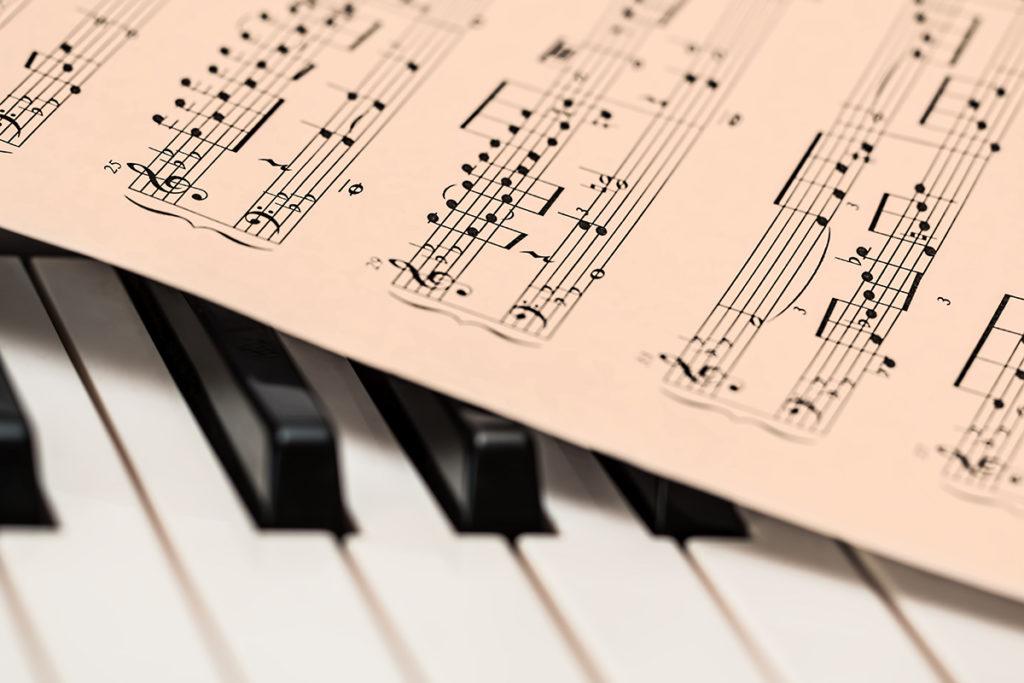 Albuquerque Piano Lessons