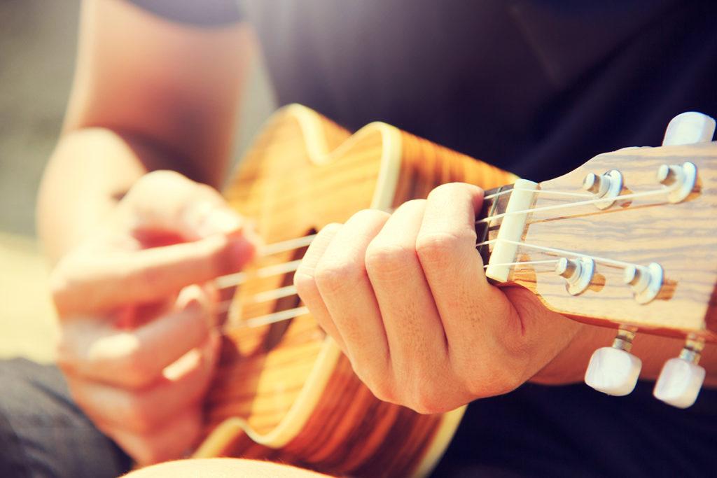 Suzuki Saxophone Method